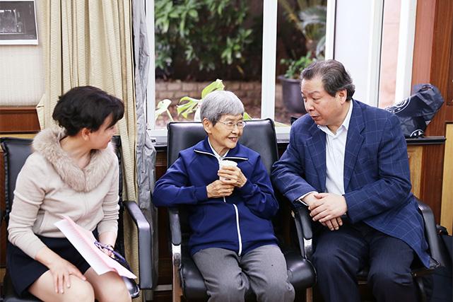 唱響上海聲音,助力城市名片:出人、出戲、出影響力