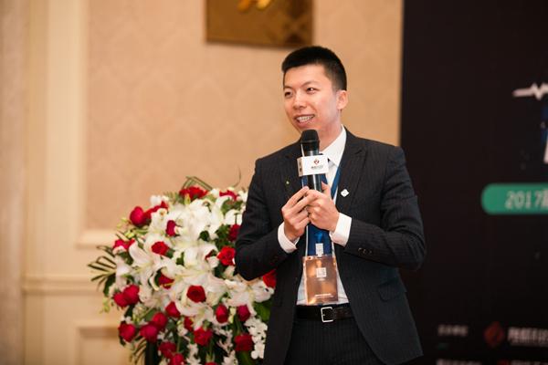 黄筱赟:创新赋能供应链金融