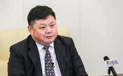 徐丛剑:合理分配医疗资源 助力健康中国提速
