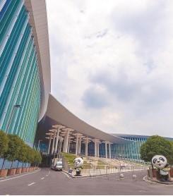 """进博会:打响""""上海购物""""航标灯"""