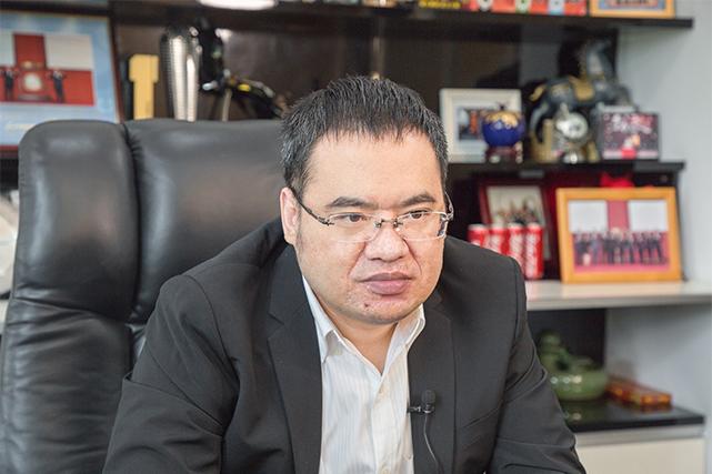 780萬作者助力中國IP産業