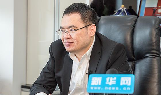 吴文辉:讲好中国故事 展示文化魅力