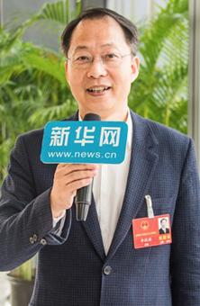 杨浦区委书记李跃旗:杨浦为创新打CALL 为梦想加速
