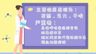 【抗疫答疑小课堂①】带你了解新型冠状病毒如何自我防护