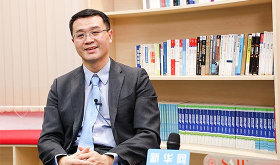 朱宁:开放创新 引领上海国际金融中心建设迈向更高质量