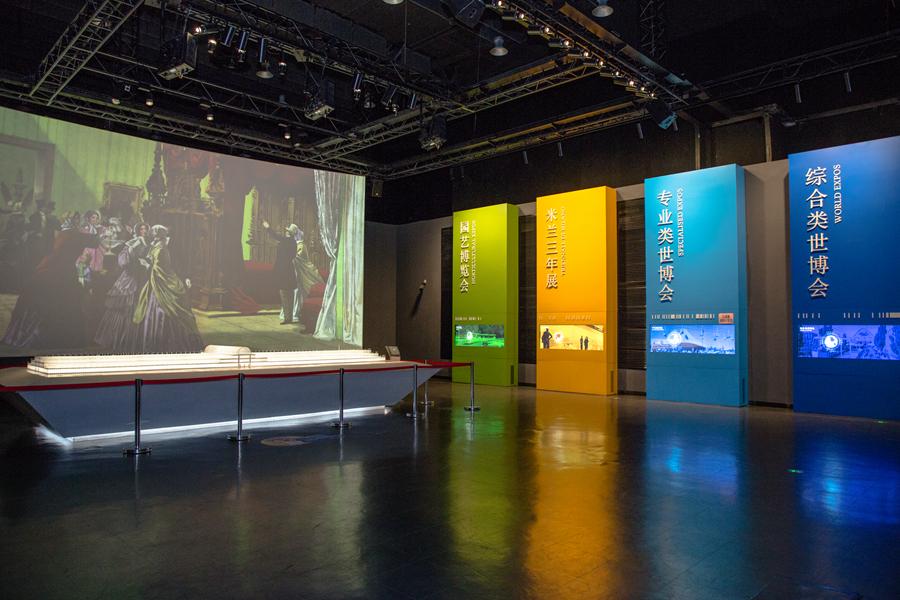 世博會的召開時間短暫,展會落幕後,如何繼續發揚壯大世博品牌,傳承世博精神,是世博會博物館的責任與使命。