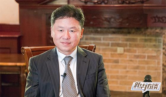 徐文东:医学创新应以解决临床难题为导向