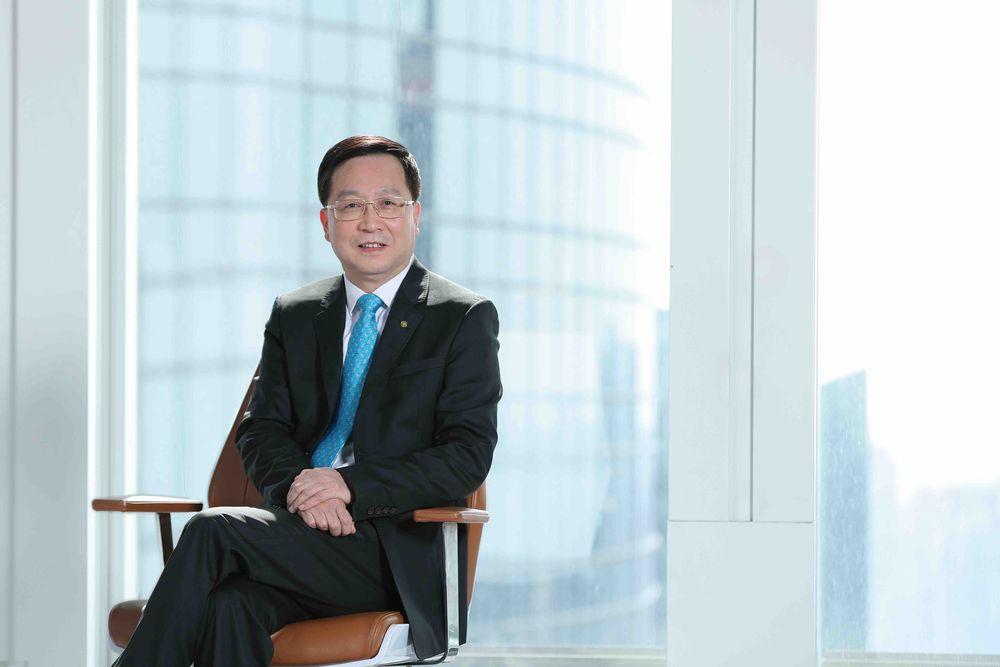 孔庆伟:为中国保险业发展作出新的更大的贡献