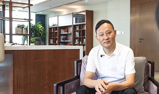 """黄庆元:""""双循环""""经济格局下更需生产性服务业助力"""