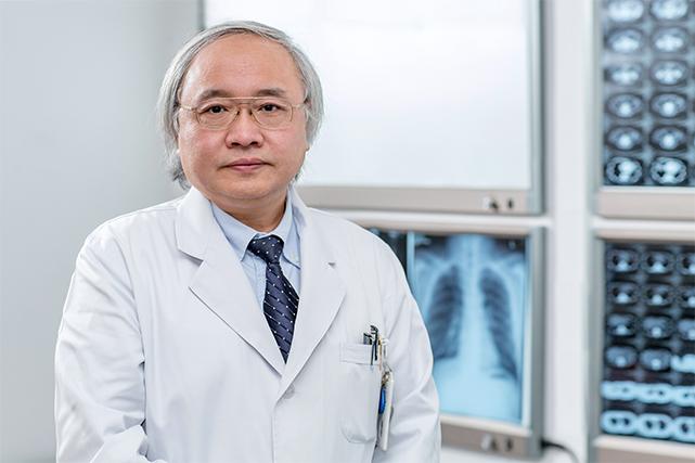 金征宇:放射学诊断是新冠肺炎诊疗过程中的重要一环