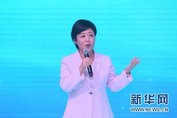 外企共话新格局|罗氏制药中国总裁周虹:继续加码布局中国市场 打造创新医疗健康生态圈