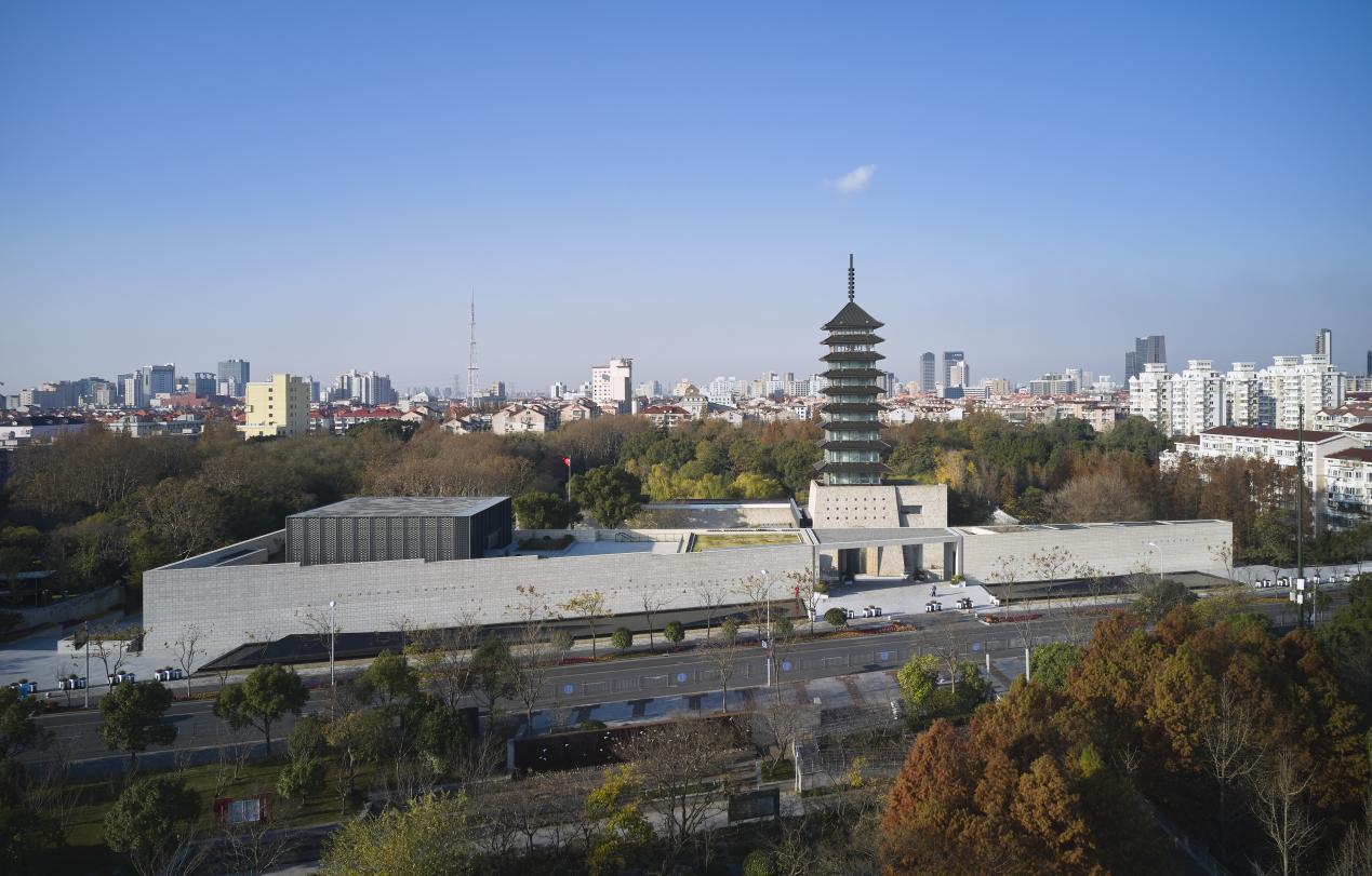 直播 | 抗日战争胜利76周年,走进淞沪抗战纪念馆