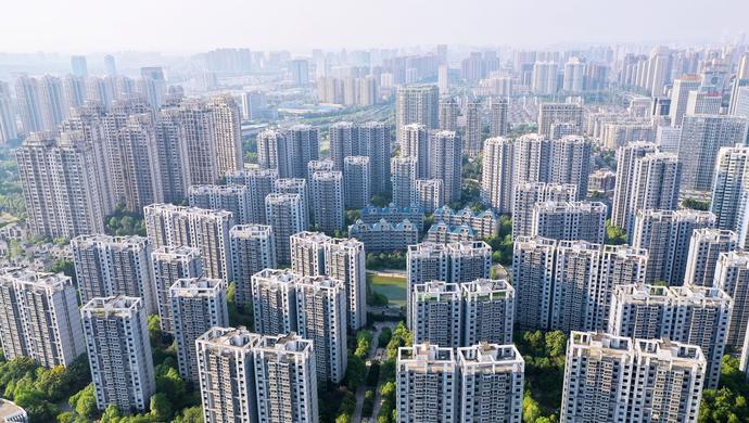 六部门联合发文加强住房租赁企业资金监管