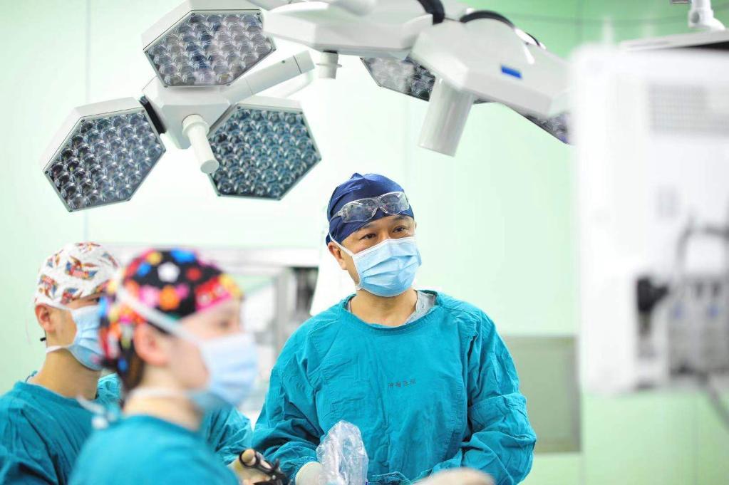 """""""复旦方案""""助力我国前列腺癌患者早期诊断和精准治疗"""