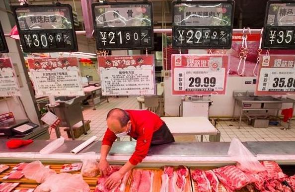 未来一段时间生猪价格走势如何?国家发改委回应
