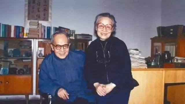 """杨绛诞辰110周年,走进""""世纪老人""""的文学世界"""