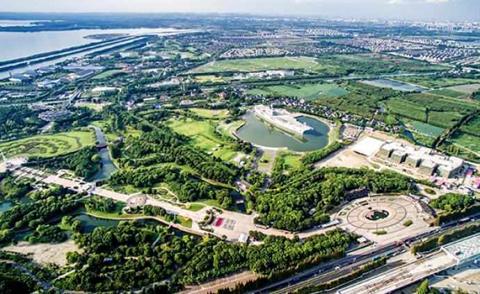 长三角生态绿色一体化发展示范区9个重点合作项目签约