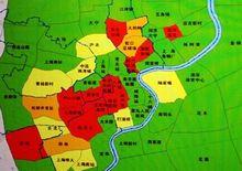 南北高架年堵240天 2015沪将定期发布拥堵指数
