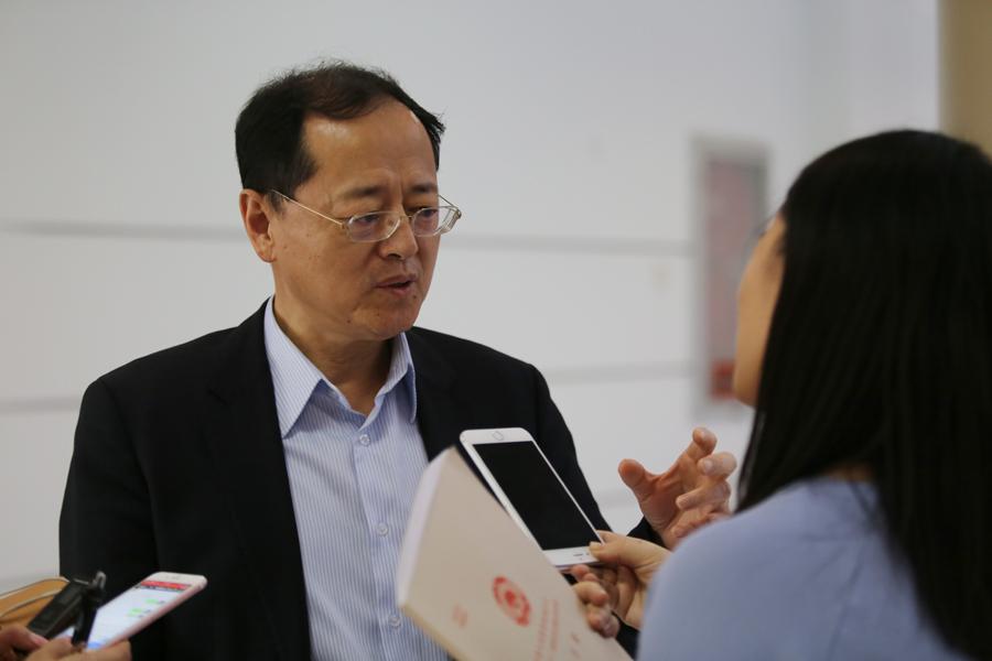 王喆:不解决好人才问题 很难把握住互金发展方向