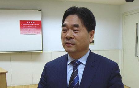 """王振华:改变土地报价机制抑制""""地价上涨""""预期"""