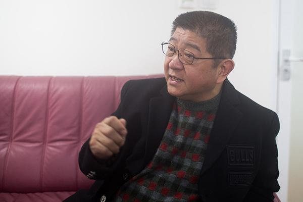 王汝刚:打造上海特色剧场 推进本土文化培育