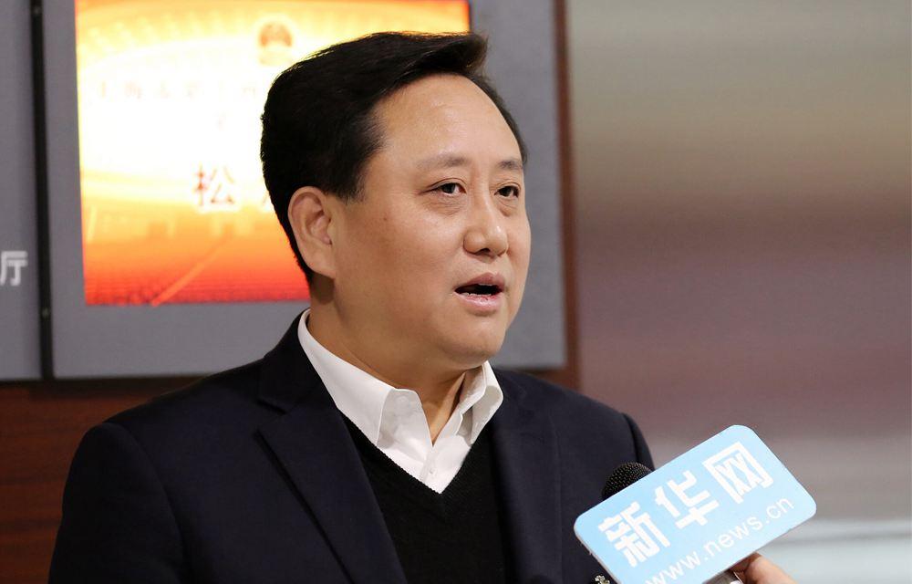 程向民:G60上海松江科创走廊开年迎来新进展