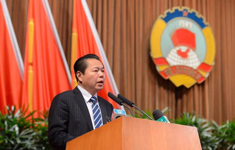 丁佐宏委员:优化经济环境 解决民营企业发展困局