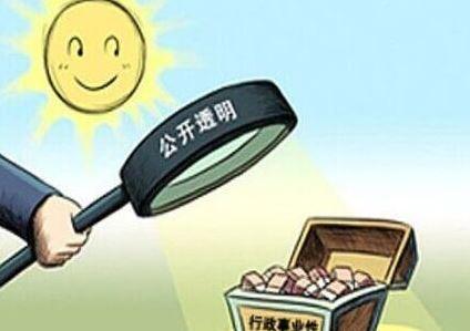 上海:关于取消部分行政事业性收费项目的通知