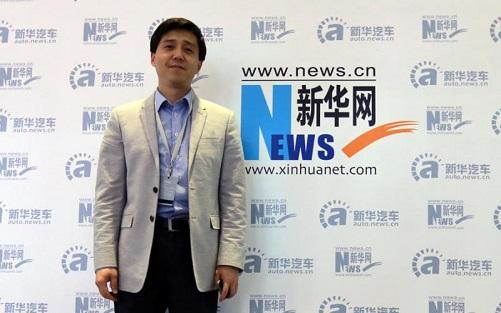 纳克吴跃迪:中国润滑油行业有能力追赶国际先进