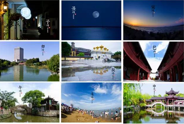 中国旅游日|最美金山逛吃全攻略
