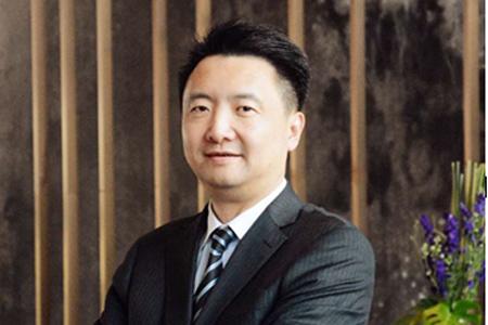 访南京万达嘉华酒店总经理陈松
