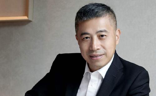 访杭州千岛湖皇冠假日酒店总经理程泉
