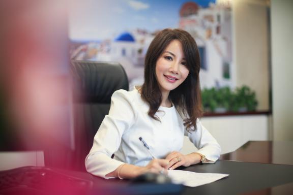 专访携程CEO孙洁:一带一路对旅游是极大利好