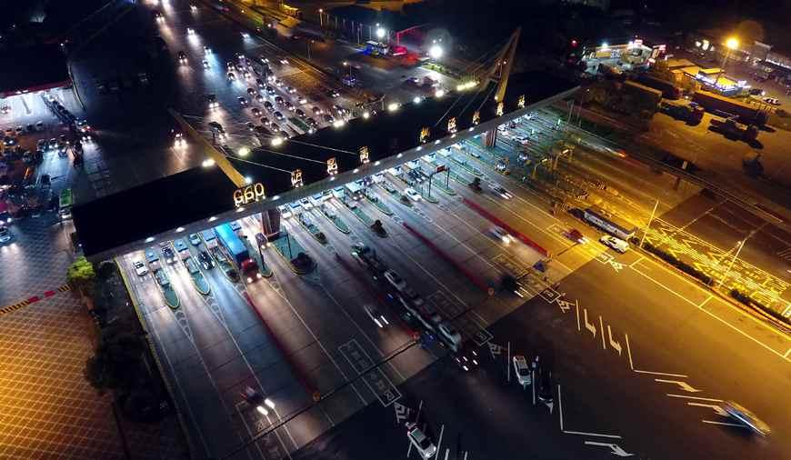 【网络端午节】沪端午高速公路出行压力较五一有明显缓解