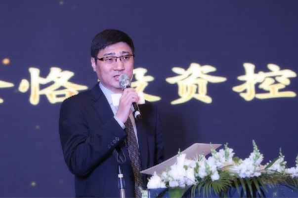 杨鑫阁:产融结合 共话特色小镇建设