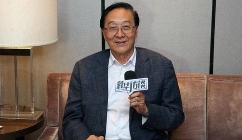 张凤楼:分级诊疗有效实施之日也是医改成功之时