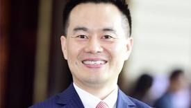 王灿:为客户智造健康、快乐、富足的幸福生活