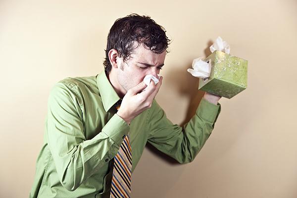 感冒空调病苦夏 中医教你如何预防夏季常见病