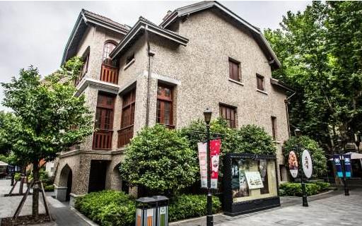 """上海""""最美的12条街道""""奥秘何在?"""