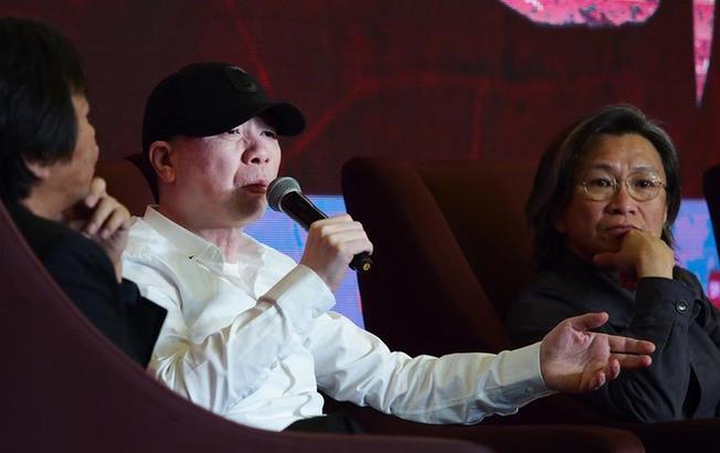 上海国际电影节举办金爵电影论坛