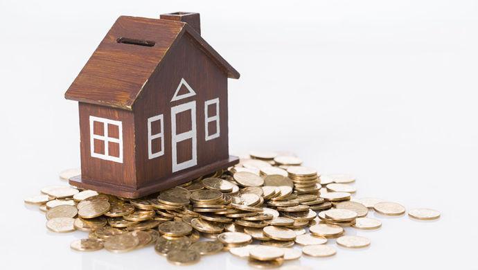 京沪新发放房贷连续环比下降 开发商借钱都难了