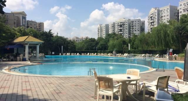 夏天到了,上海各区公共游泳馆信息打包送你!