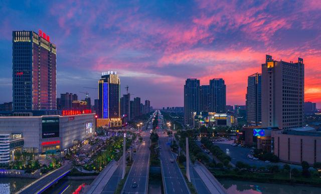 """上海嘉善""""双城记"""":一名跨省工作者的40分钟生活圈"""