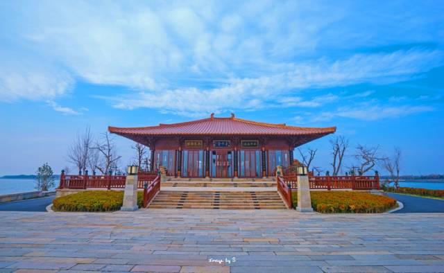 上海这些小众风景,人少景美还免费!