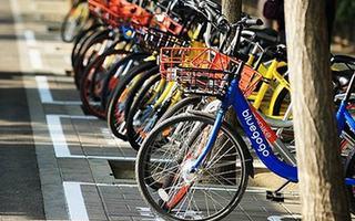 目前上海共享单车品牌超过12个 行业洗牌临近