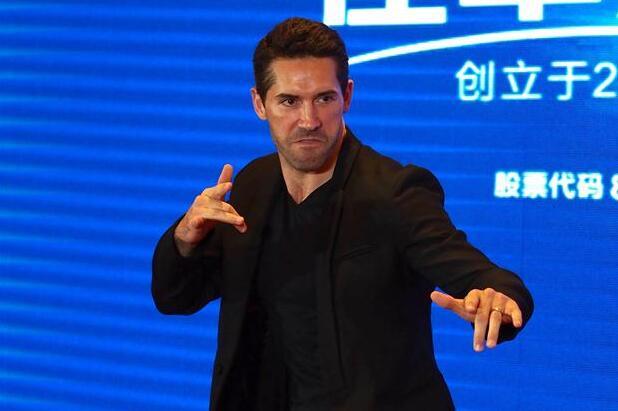 《终极斗士4》亮相上海国际电影节