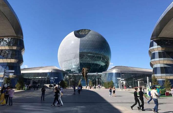 除了中國館 世博會還有哪些不可錯過炫酷場館?