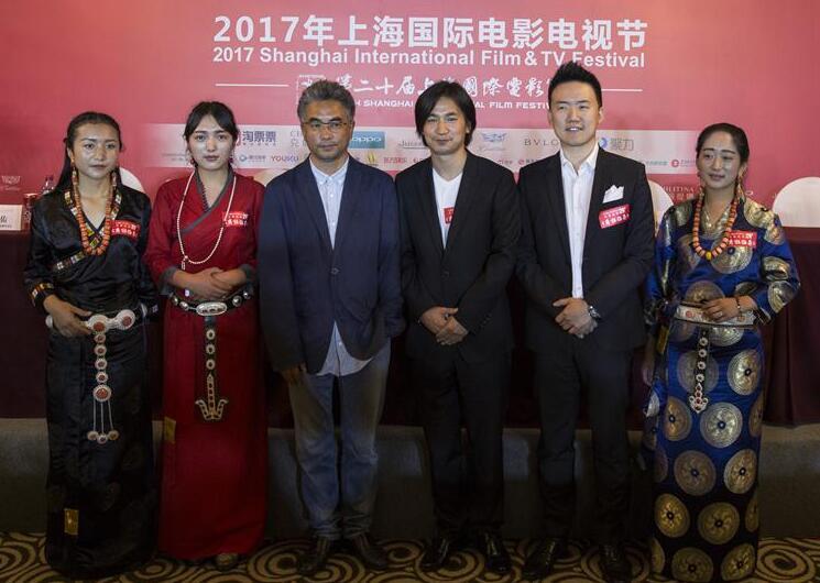 """上海电影节成功""""孵化""""少数民族女性题材纪录片《岗拉梅朵》"""