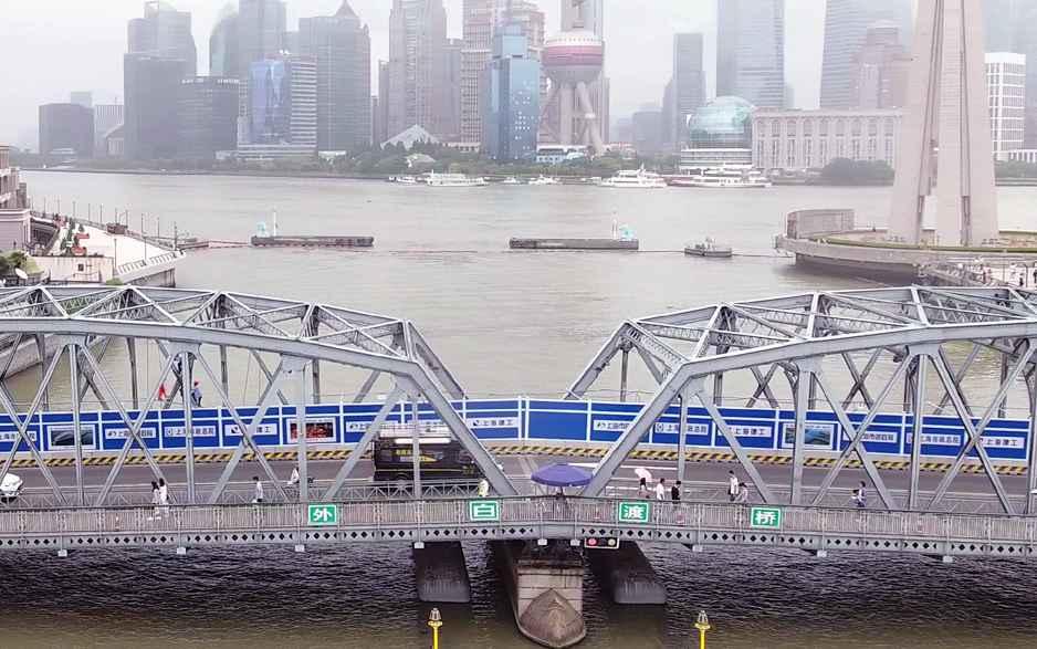 新华网新闻无人机导航直播车上海首秀