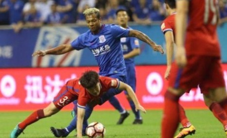 上海申花:将在崇明岛建青少年足球培养基地
